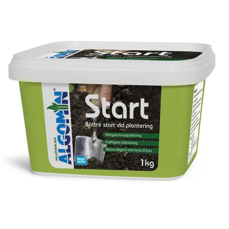 Algomin Start Planteringsgödsel 1 kg