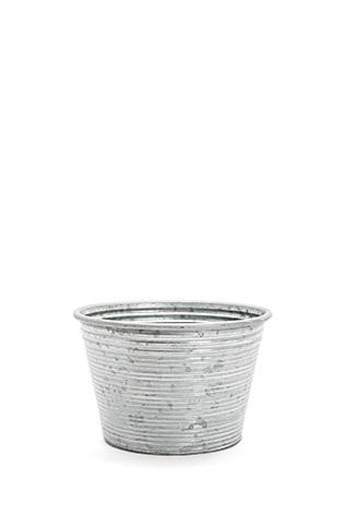 Broby Zinkskål Withy Wash 28,5x20 cm