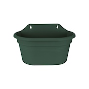 green-basics-wall-basket-30cm-leaf-green-1