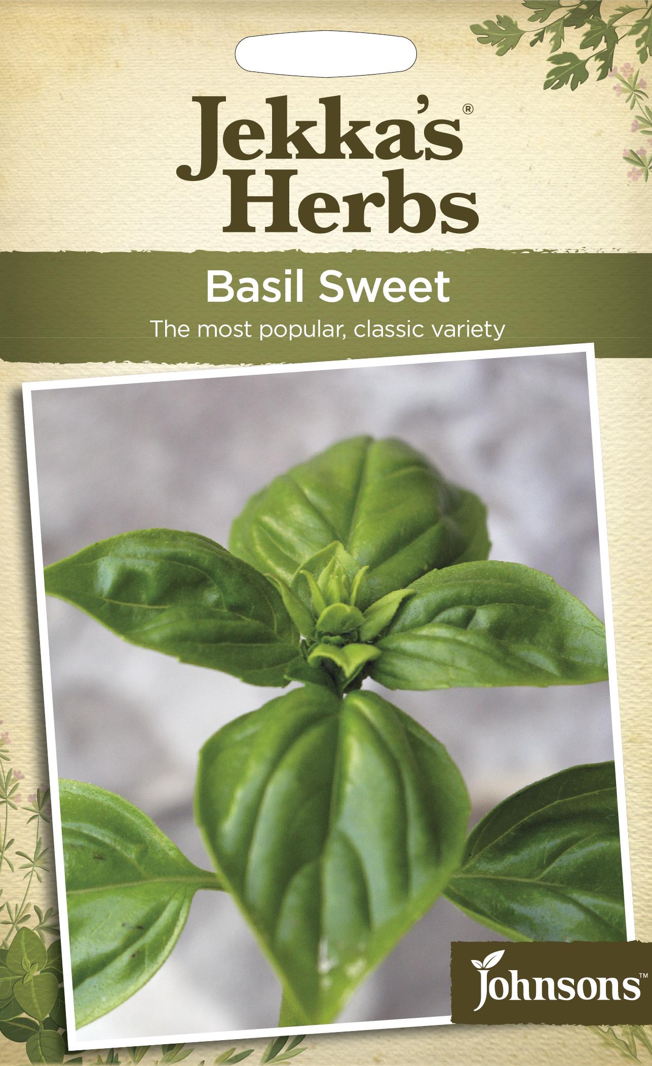 Basilika 'Sweet