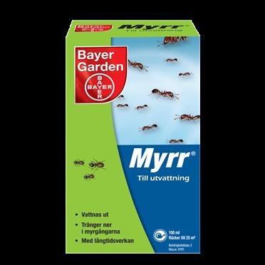 009473/Myrr till utvattning 100ml