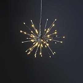 hngande-dekoration-firework-37cm-silver-1