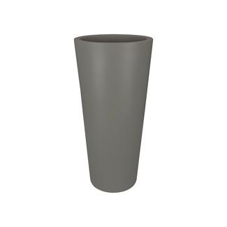 Pure Straight Round High 40cm Anthracite