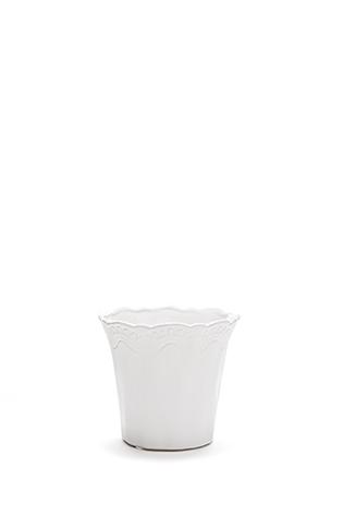 Bari Kruka Vit D13,5cm