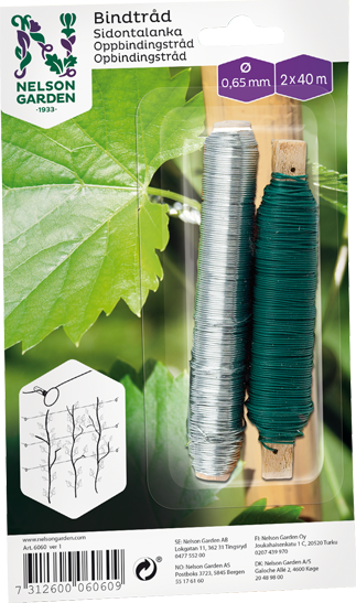 Bindtråd 2-pack