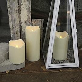 plastljus-175cm-beige-med-timer-och-sensor-1