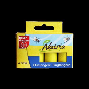 008866/Natria flugfälla 4-pack