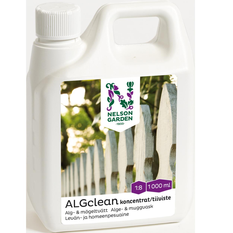 ALGclean Koncentrat 1l