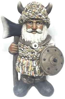 viking-med-yxa-och-skld-av-granit-54cm-1