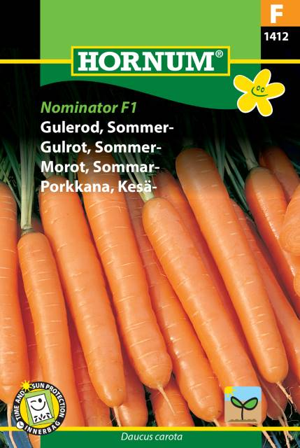 Morot, Sommar- Namdal F1