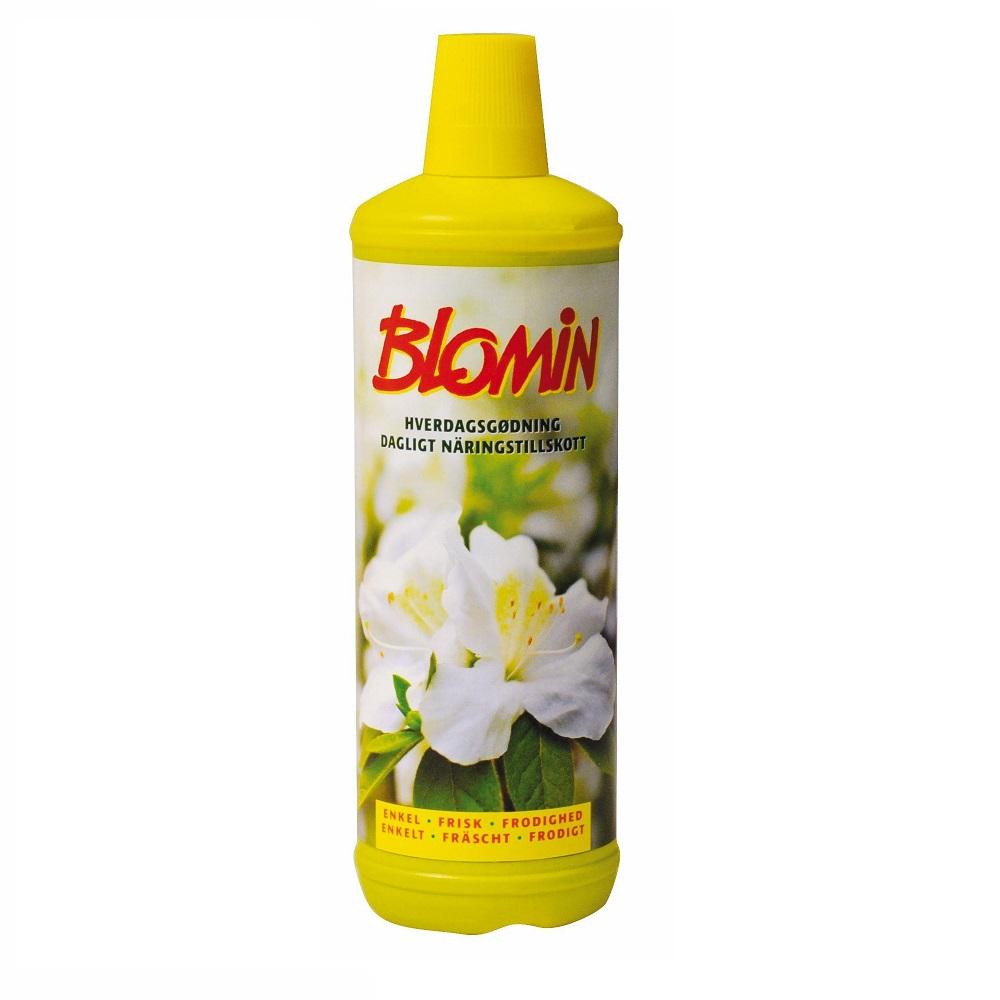 Blomin Krukväxtnäring 1l