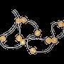 dew-drop-ljusslinga-guld-bollar-5