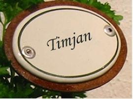 timjan-skylt-i-emalj-p-spjut-1