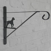 vgghllare-35-cm-hund-svart-1