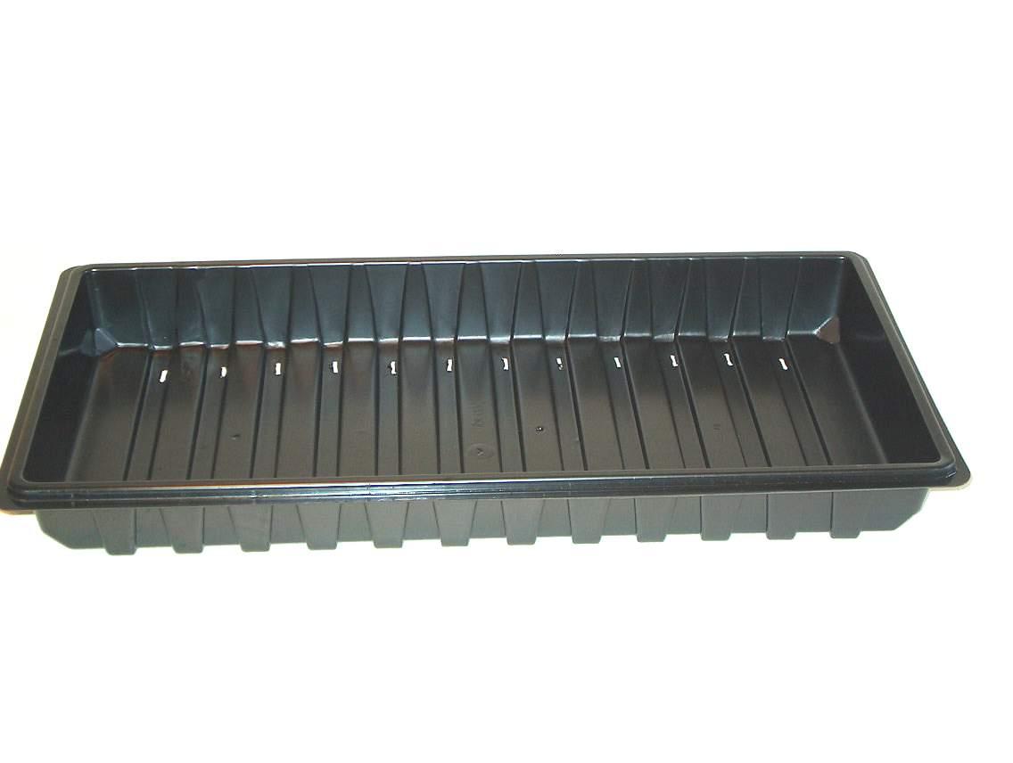 760500/Vefi Standardlåda med hål