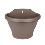 corsica-wall-basket-25cm-taupe-1