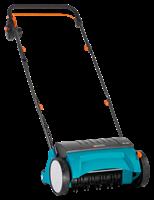 Elektrisk Gräsmatteluftare ES 500