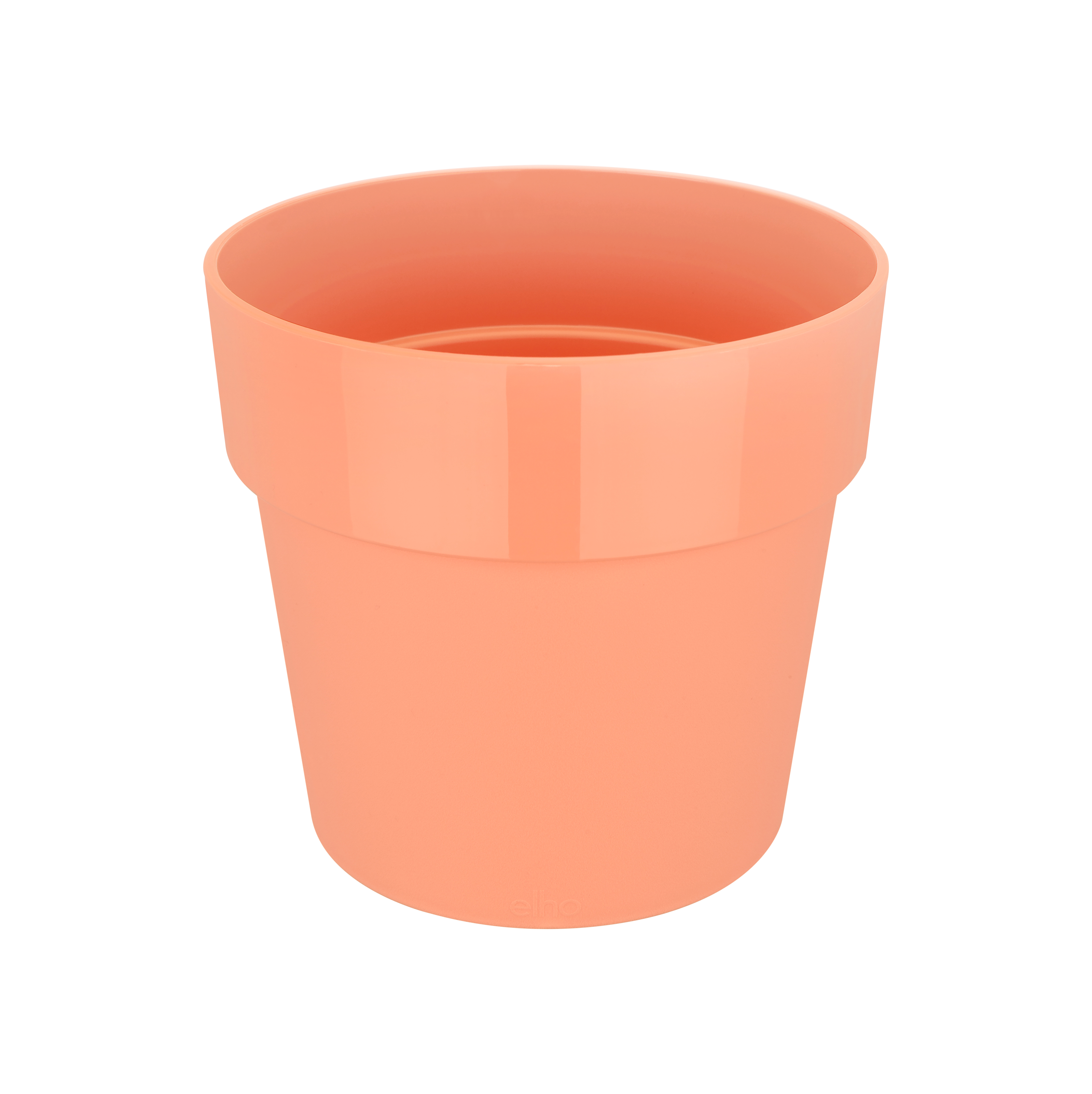 B.for original, Round, 14cm Peach