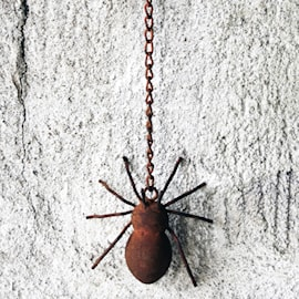 spindel-m-kedja-8x8cm-rost-1