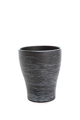 keramik-raster-svart-d13cm-1