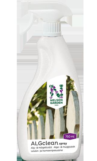 ALGclean spray 750ml
