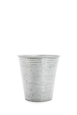 Broby Zinkkruka Withy Wash 28x29,5 cm
