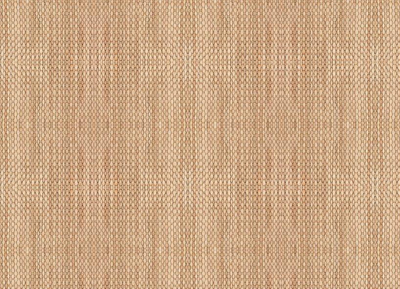 119623/Utomhusmatta Flätad Beige 170x230cm