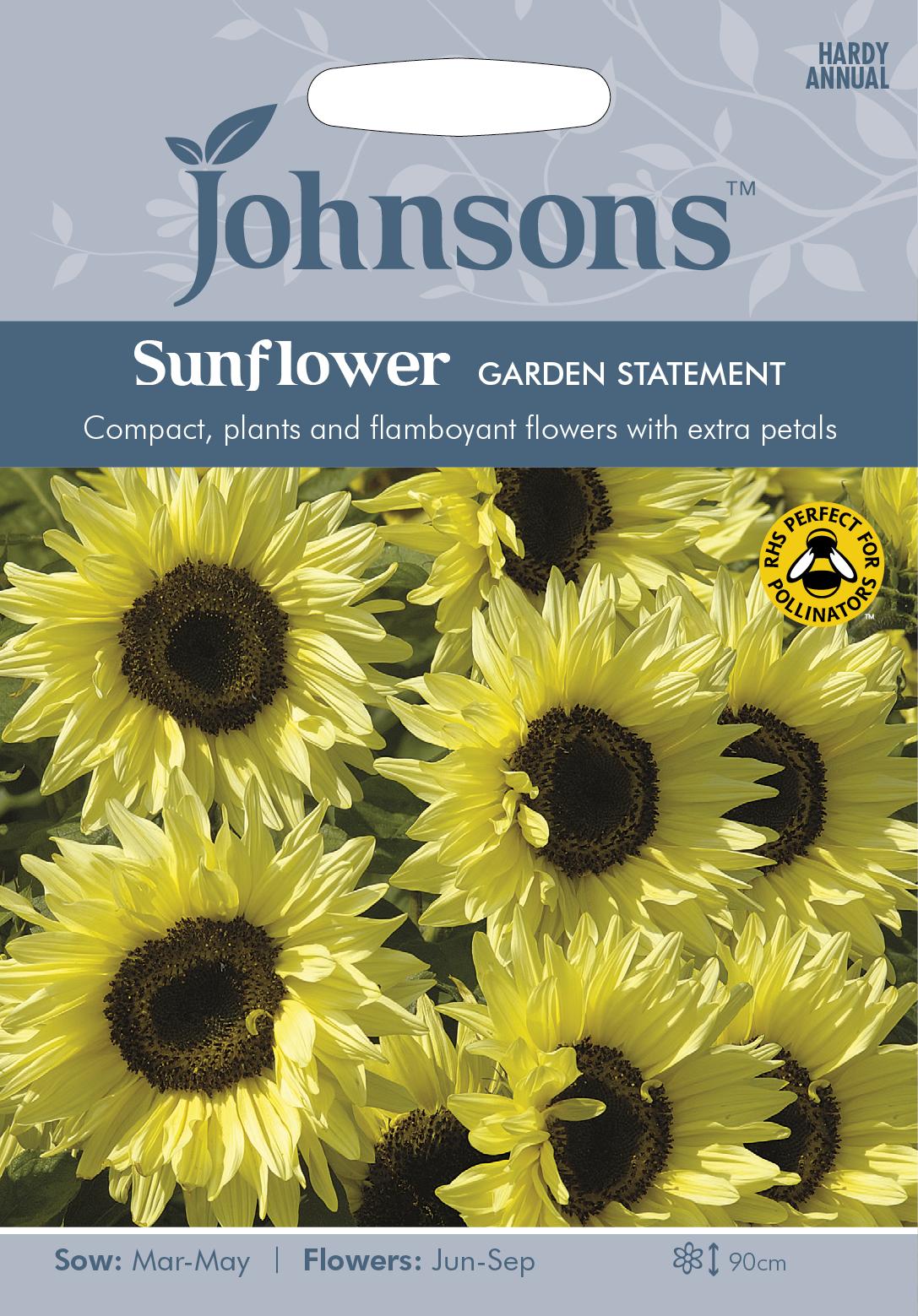 Solros 'Garden Statement