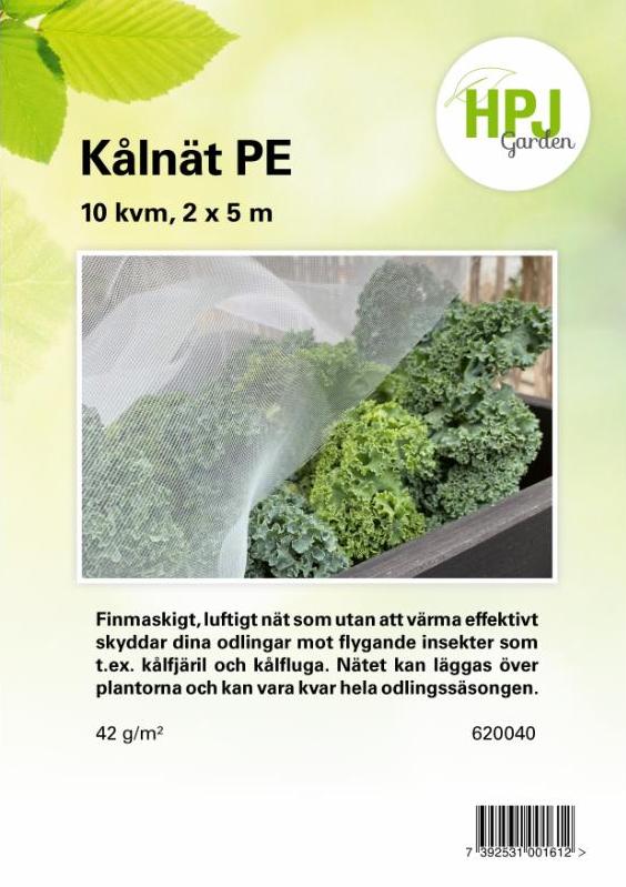 001612/Kålnät 10kvm