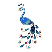 solcellsdekoration-peacock-1
