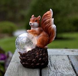 solcellsdekoration-squirrel-1